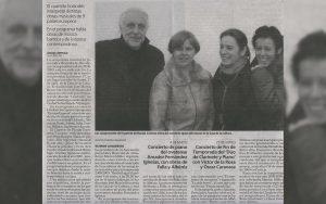 Flute Quartet Confour (2002-2011)